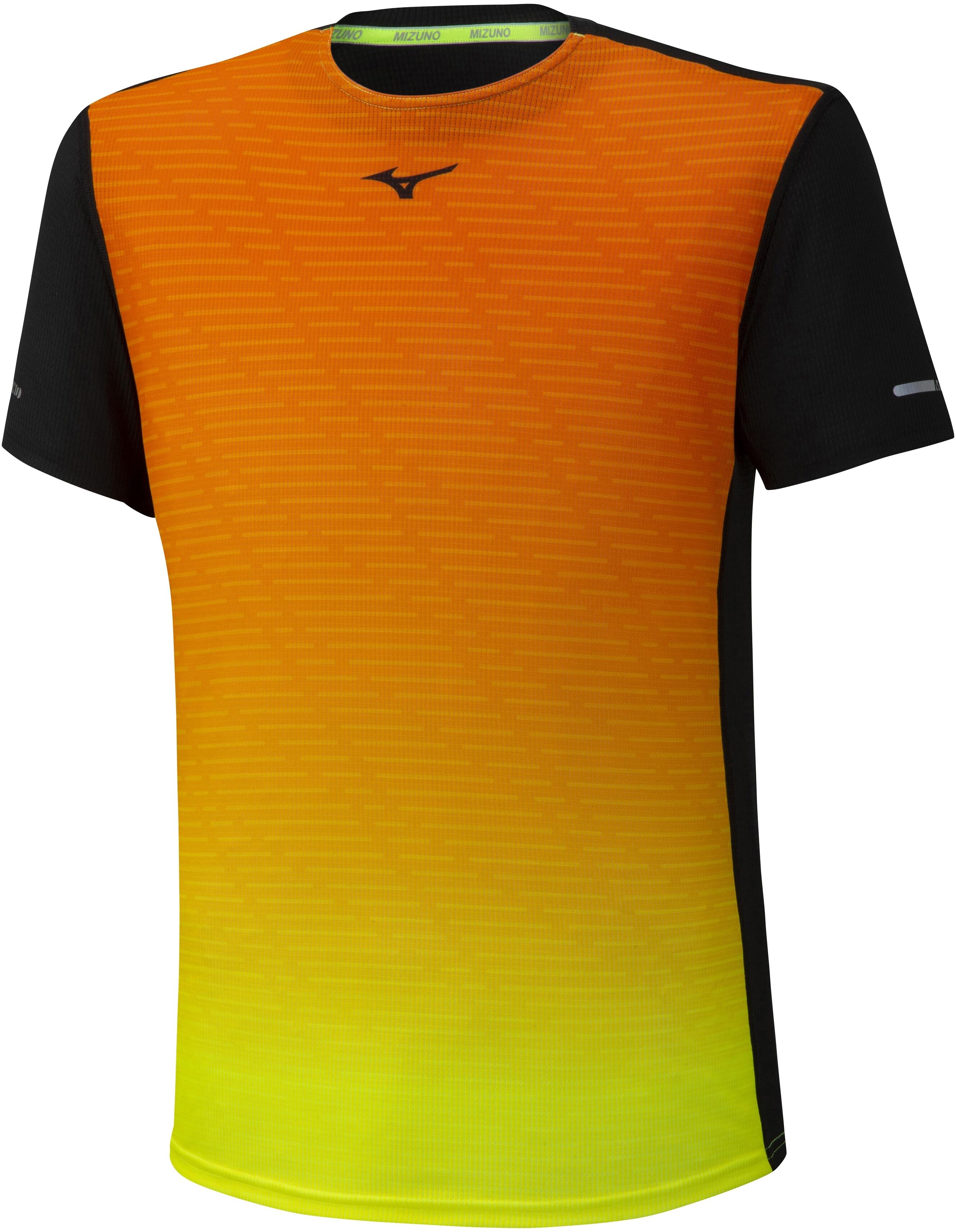 Mizuno Aero Manches Longues T-Shirt